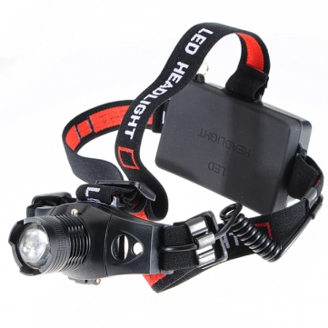 300 lumens High Power LED Headlamp CREE Q5 **Free Shipping**