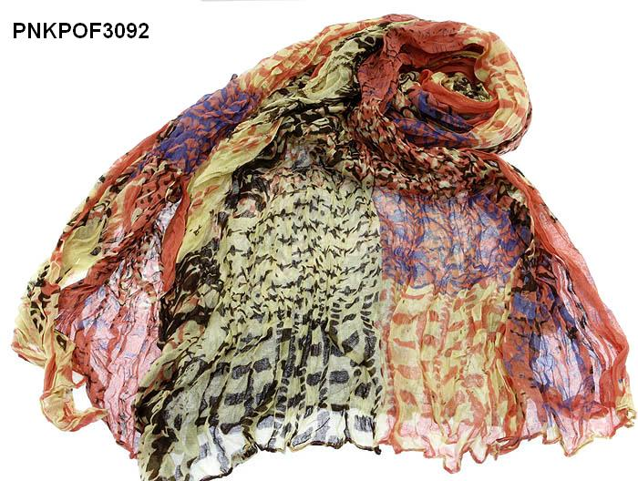 Scarf PNKPOF3092