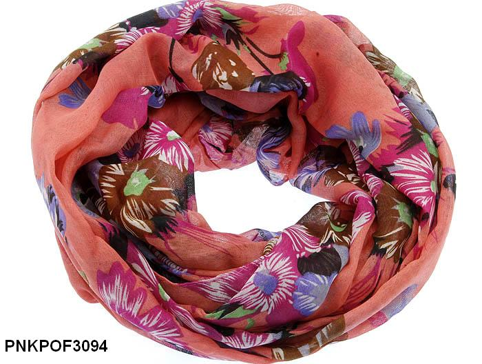 Scarf PNKPOF3094