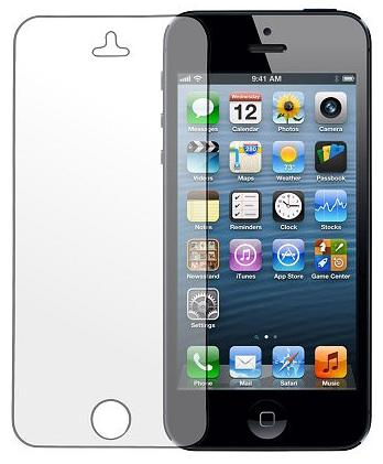 iPhone 5 Screen Protector Screen Guard *** Free Shipping ***